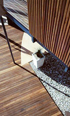 LifePlus<sup>®</sup> timber decking